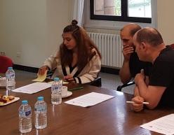 Foto Youth Panel Bilbao june 2018_2