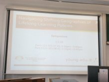 Symposium_Navigating shifting geographies of LLL policies